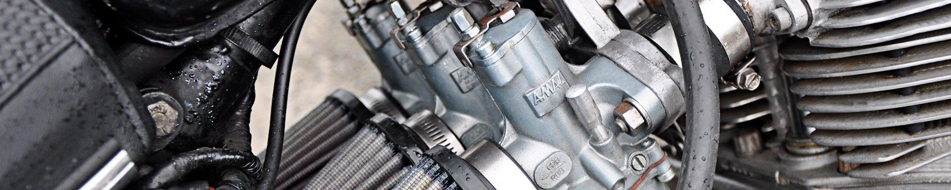 Kawasaki Motorcycle Fuel Parts | Carburetors, Tanks, Filters