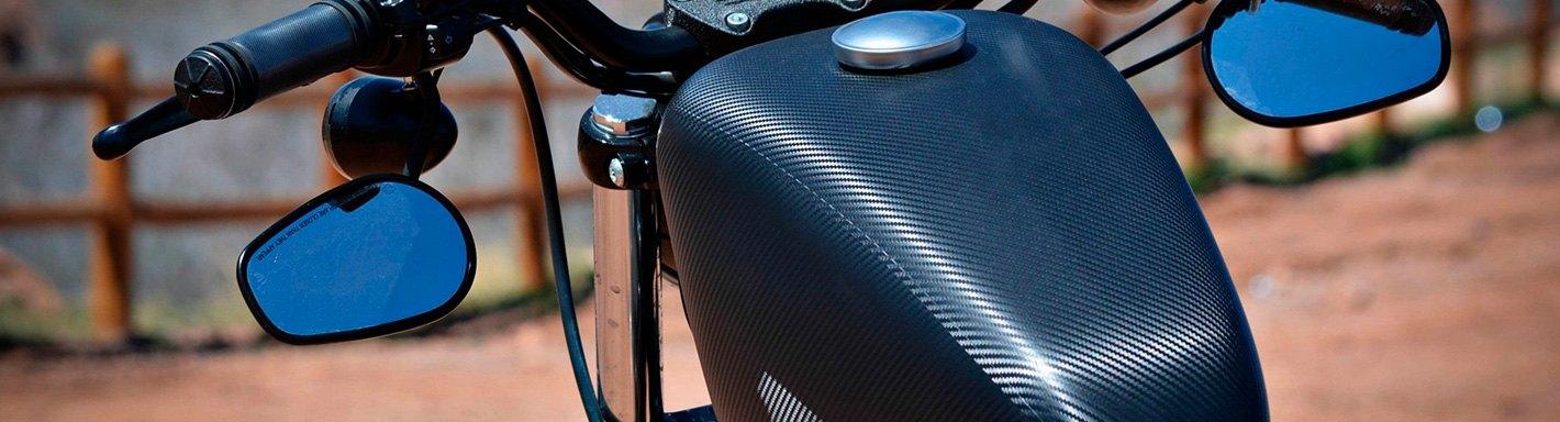 Kawasaki Motorcycle Gas Tanks | Dirt Bike, Scooter, Cruiser
