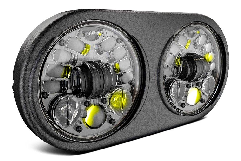 Cruiser Bike Headlights