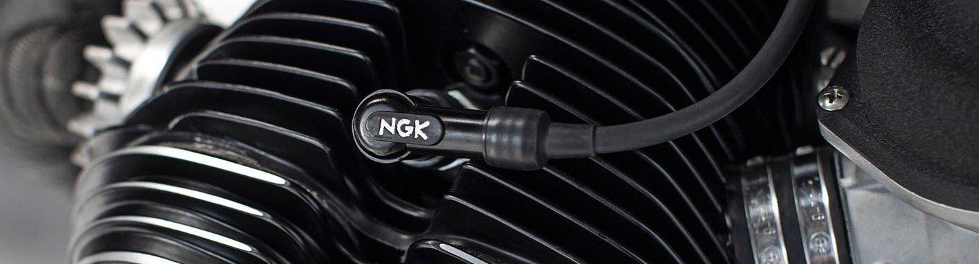 1976 Harley Davidson FLH Electra Glide Ignition & Spark Plug ... on