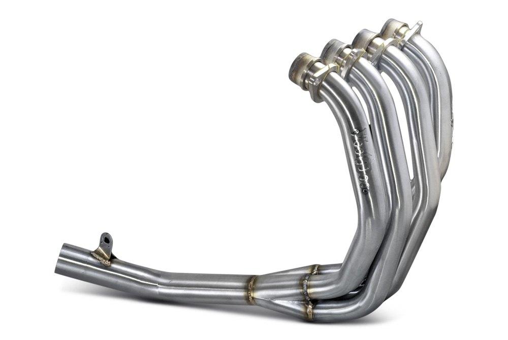 Top Link Pipe : Motorcycle header link pipes motorcycleid