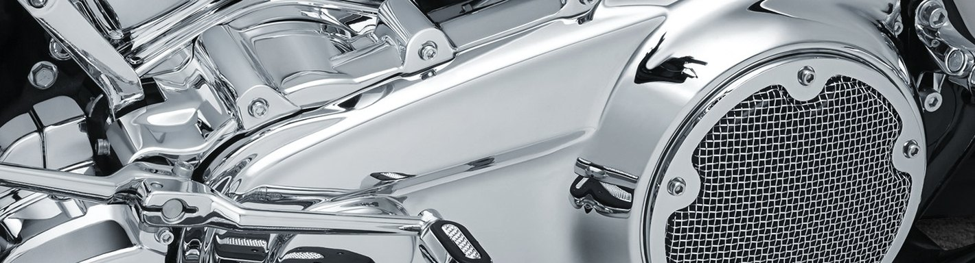Gas Gas Motorcycle Transmission Covers - MOTORCYCLEiD com