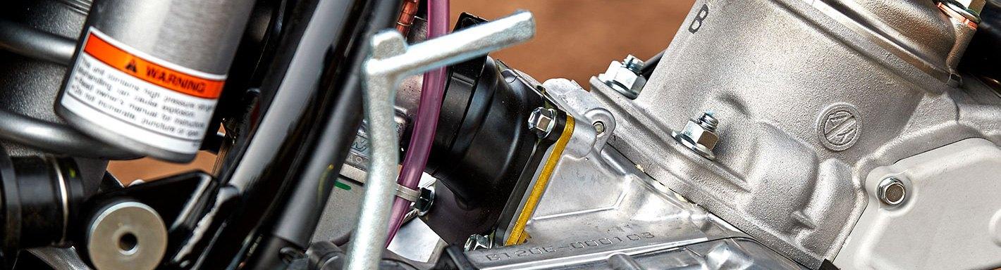 Kawasaki KX 125 1994-1997 Carbon Fiber Reed Valve Petal Kit