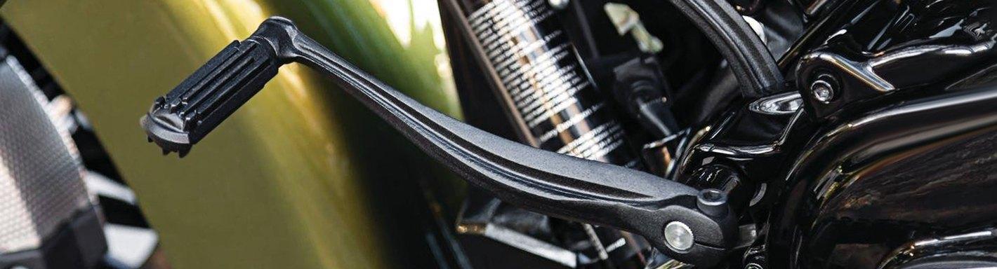 2019 Harley Davidson FLSL Softail Slim 107 Shift & Brake