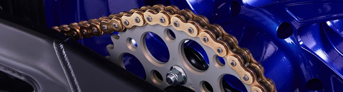 JT 40 Tooth Steel Rear Sprocket 530 Pitch JTR1334.40