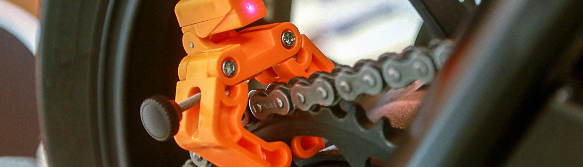 Pro Series Rear Brake Cable Adjusting Bolt Honda CA105 CA200 CT200 SS125 S90