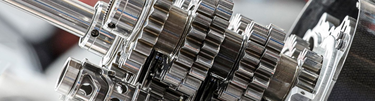 Yamaha Motorcycle Transmissions & Components - MOTORCYCLEiD com