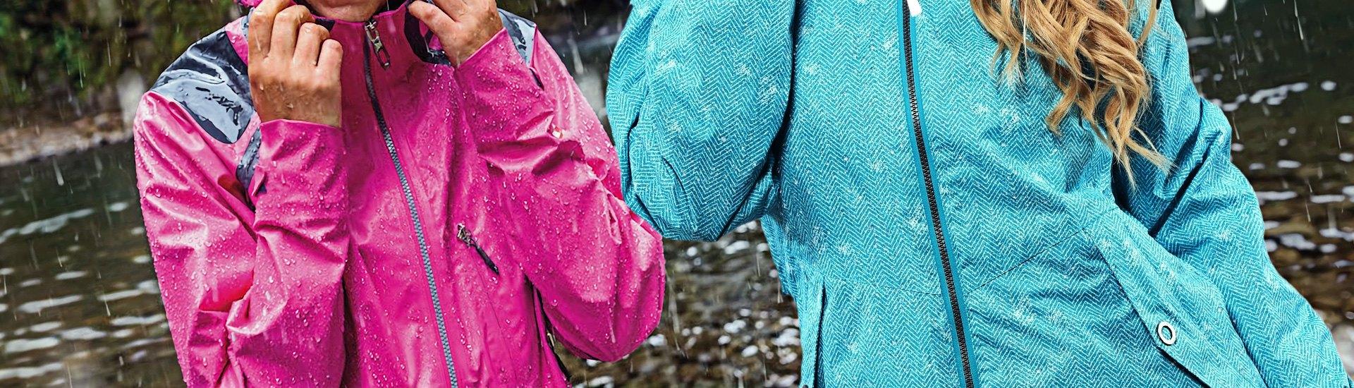 JOE ROCKET LADIES RS2 2 PIECE RAIN SUIT BLACK HI VIS FREE SHIPPING