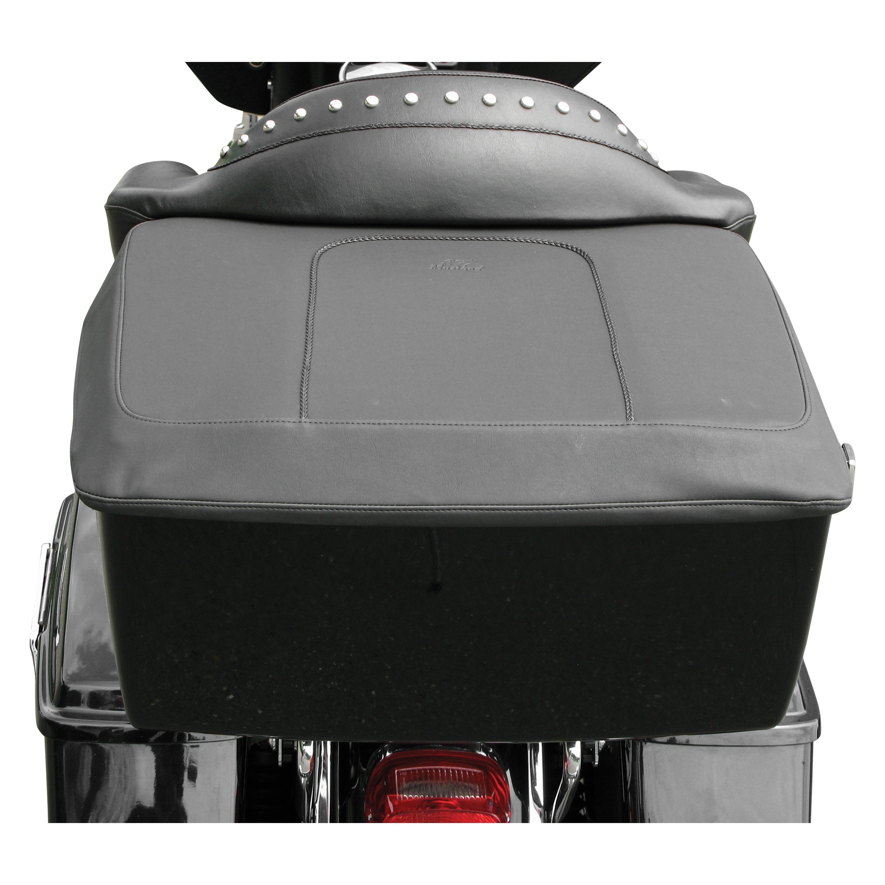 Tour-Pak Trunk Lid Cover Mustang No Studs 77601