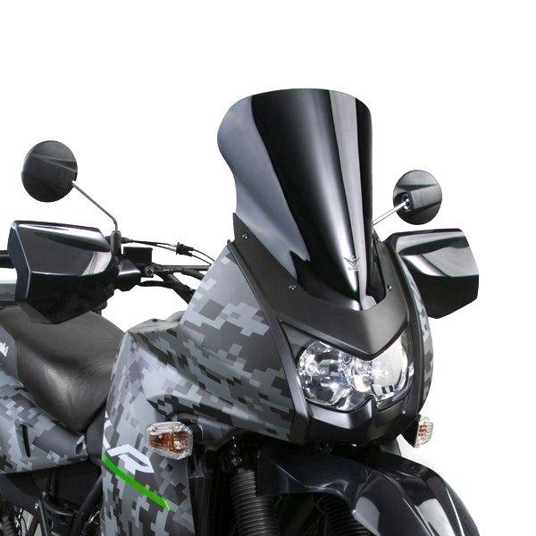 National Cycle® N20112 - VStream™ Sport Dark Gray Windscreen
