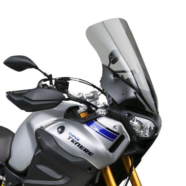 National Cycle® N20320 - VStream™ Sport/Tour Light Gray Windscreen