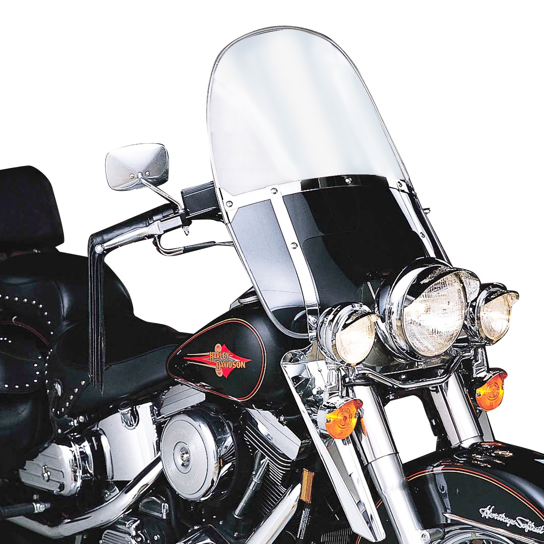 National Cycle® - Beaded Heavy Duty Windshield