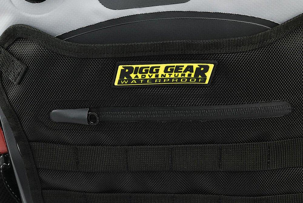 30baf21c70a Nelson-Rigg® SE-3040 - Hurricane™ Waterproof Backpack Tail Pack ...