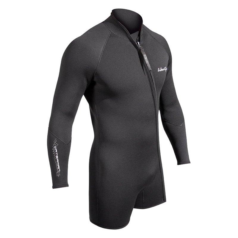 7mm Men/'s NeoSport Waterman Wetsuit Jacket