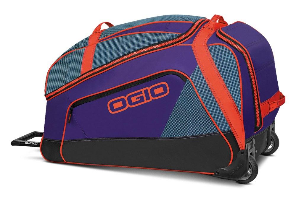 31d68d607665 Ogio® - Throttle Backpack Green  Ogio® - Big Mouth Wheeled Bag ...