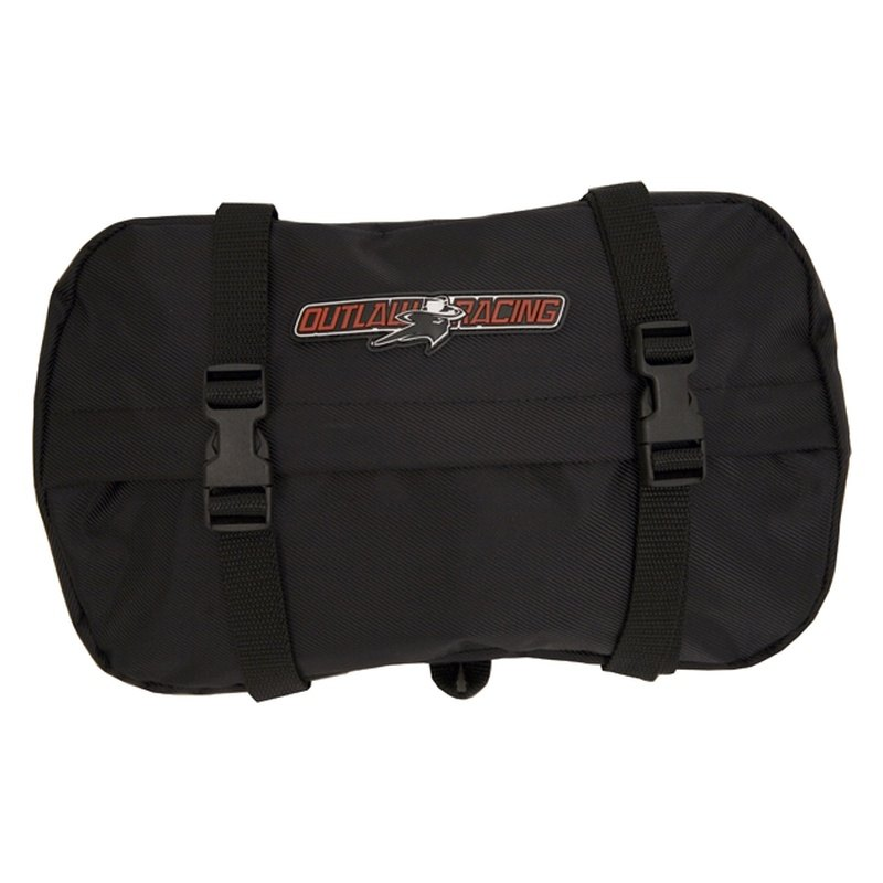 Outlaw Racing Fender Bag