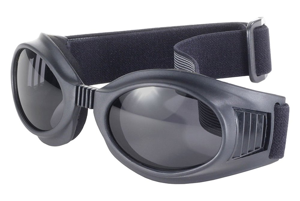 e0ed9e1c962 ... Frame)Pacific Coast Sunglasses® - Airfoil Adult Black Goggles with  Interchangeable Lens (Black ...
