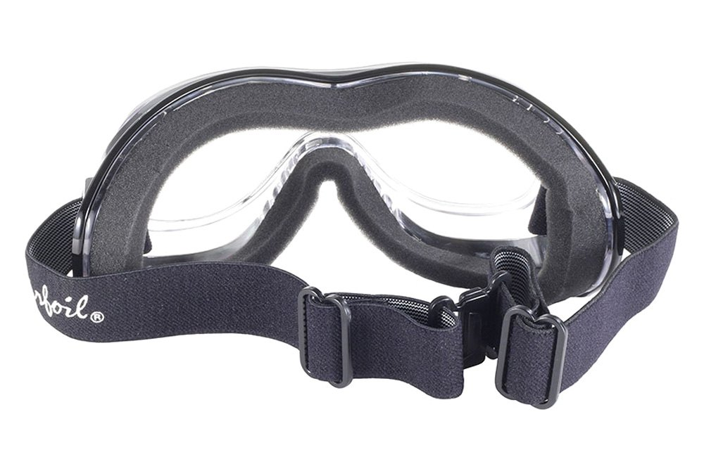 fc891f938d9 ... Airfoil Adult Black Goggles with Interchangeable Lens (Black Frame)Pacific  Coast Sunglasses® - Airfoil Adult Silver Black Fade Goggles (Silver Black  ...