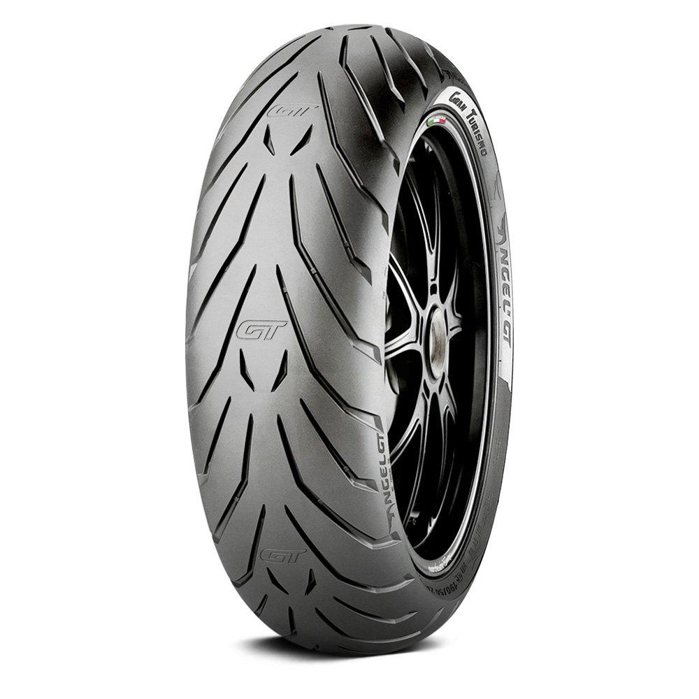 pirelli 2321300 angel gt rear tire 190 50 zr17. Black Bedroom Furniture Sets. Home Design Ideas