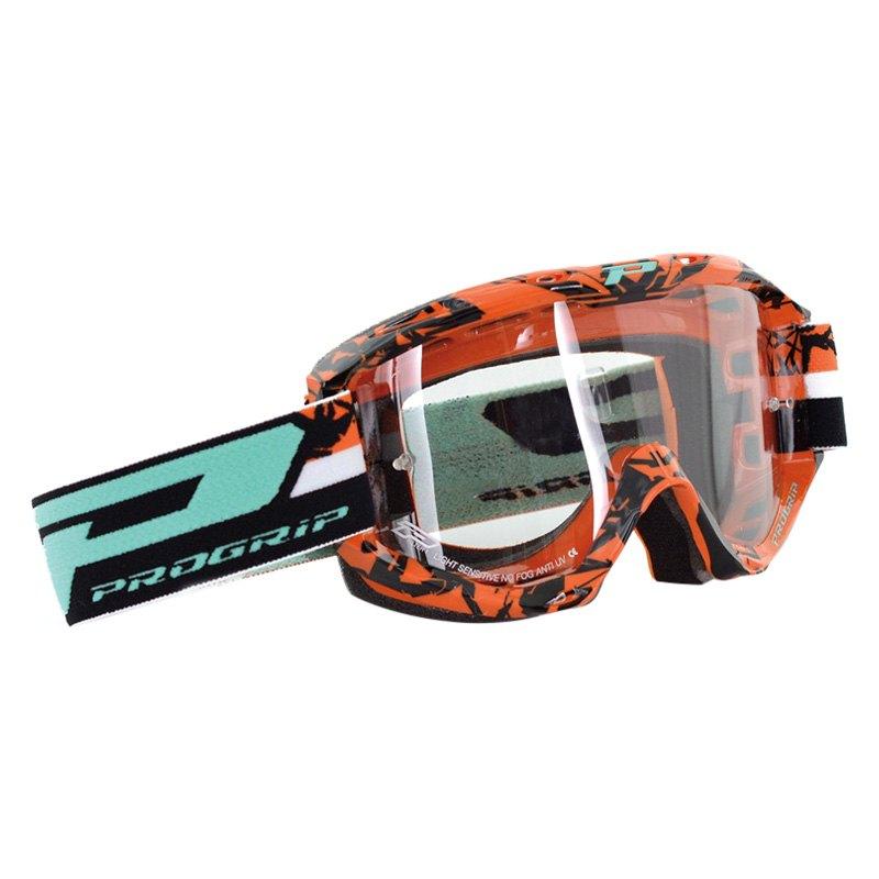 Pro Grip 174 3450 16or 3450 Ls Mx Riot Series Light