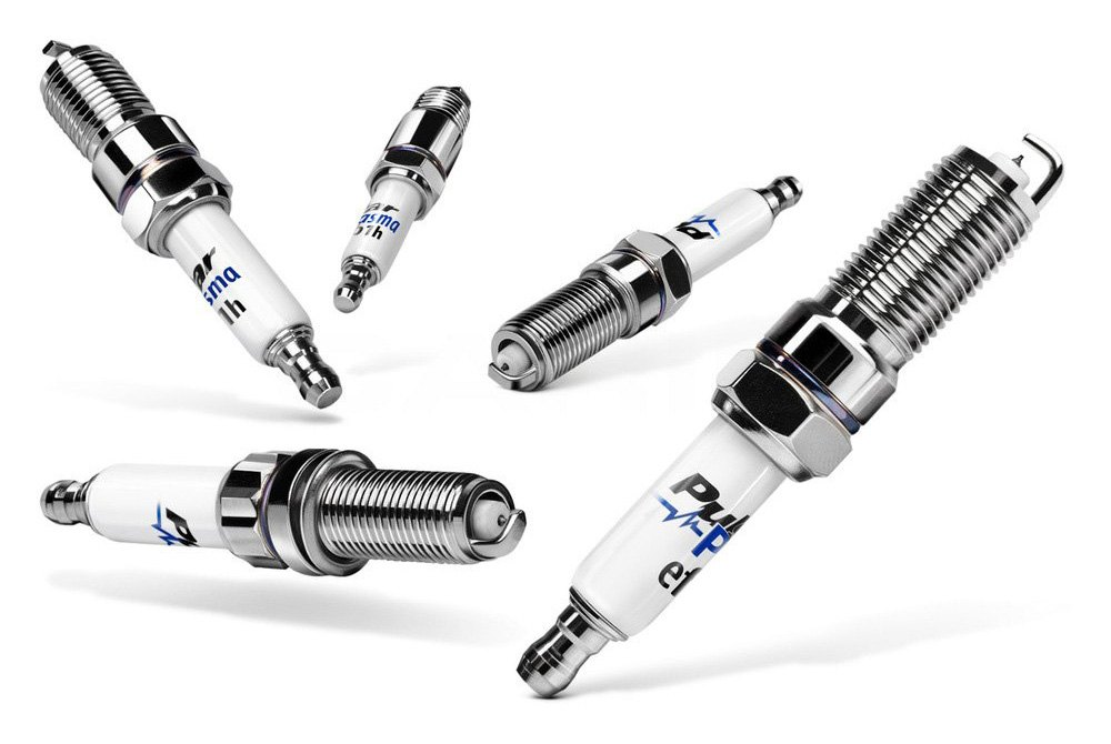 Pulstar® - PlasmaCore™ Inconel Electrode Pulse Nickel Spark Plugs