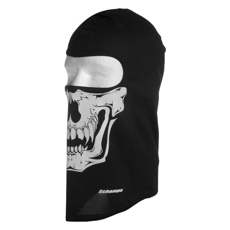 Schampa® BLCLV008-A - Lightweight Skull Balaclava (Clown ...