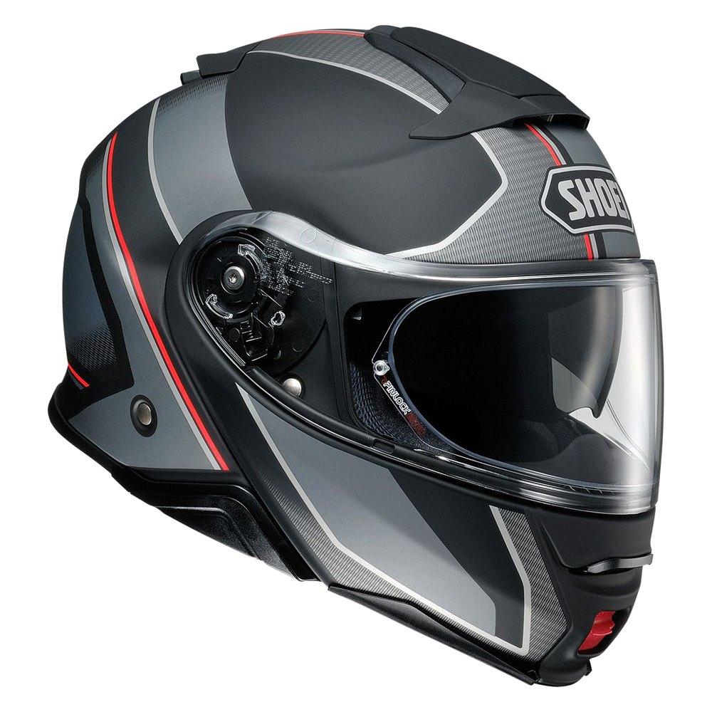 b589953c Shoei® - Neotec II Excursion TC-5 Modular Helmet - MOTORCYCLEiD.com