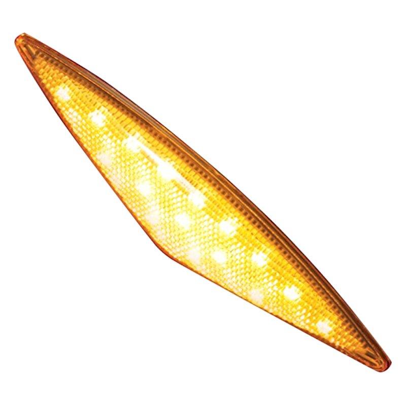 Can-Am Spyder 2012 LED LED Marker Light Kit