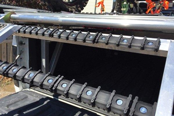 5 Kit Ramp Crossbar Pro