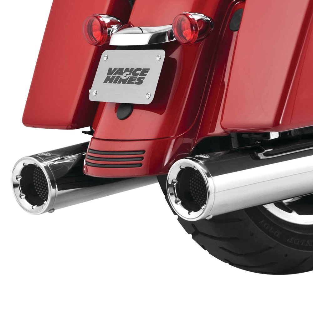 Vance & Hines® - Hi-Output Exhaust System