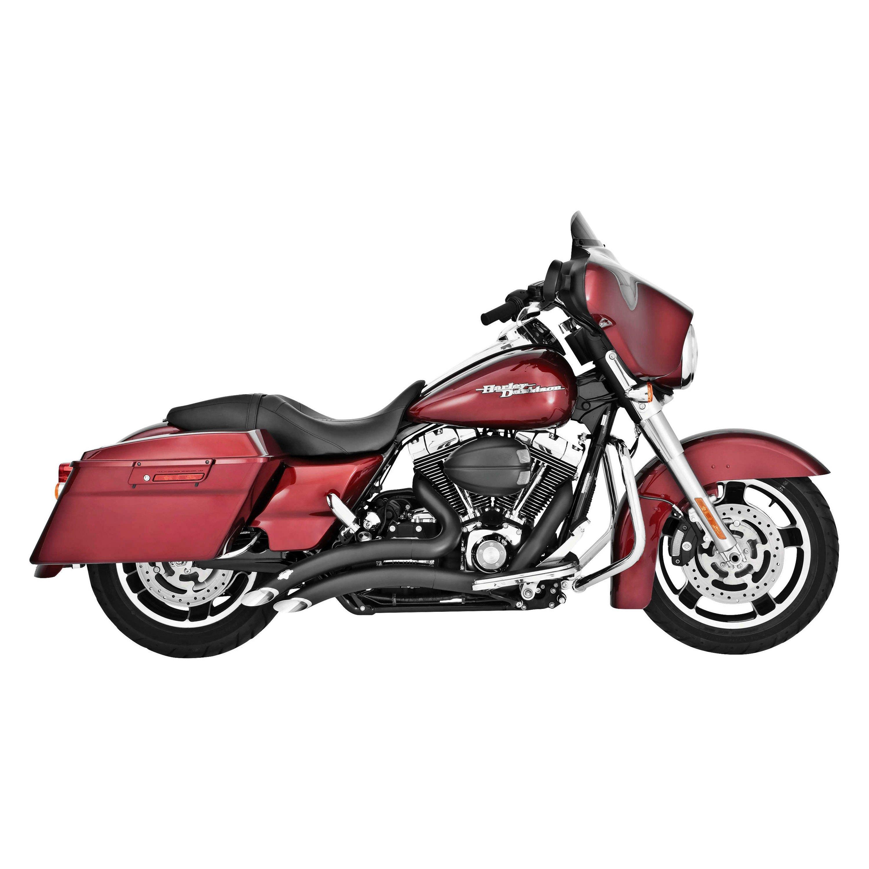 Vance & Hines® - Big Radius 2-1 Exhaust System