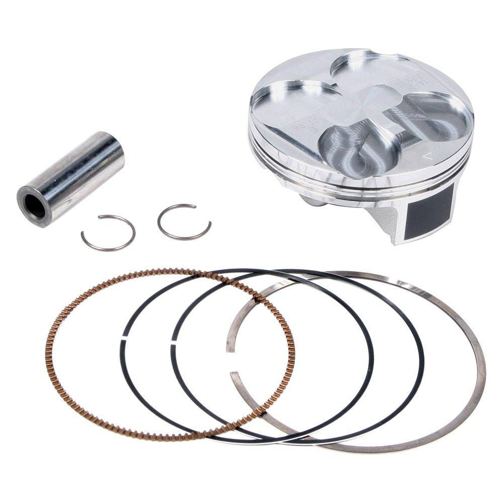 Transparent Blue Hose /& Stainless Banjos Pro Braking PBR2850-TBL-SIL Rear Braided Brake Line