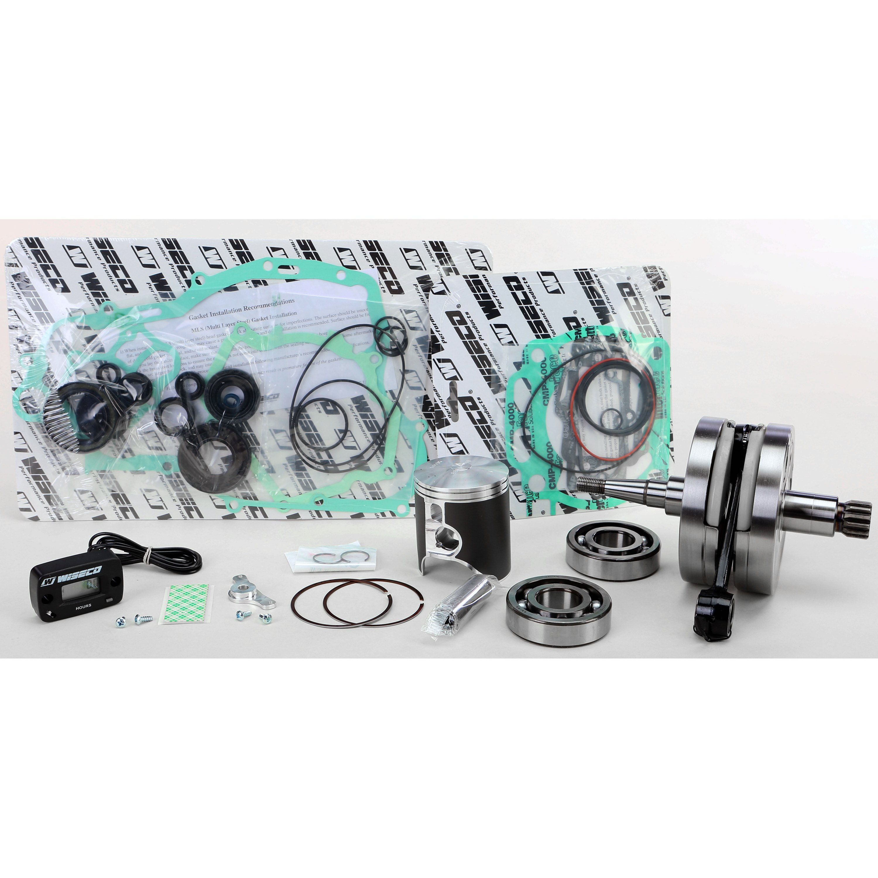 Wiseco W5744 Top End Gasket Kit