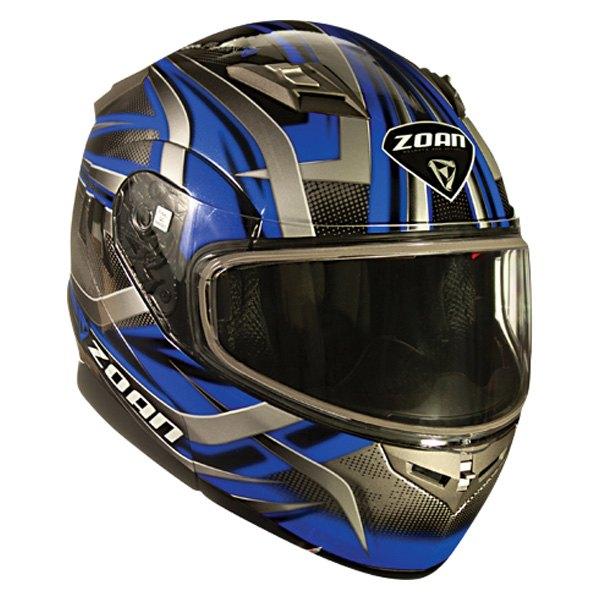Zoan Helmets 174 137 518 Flux 4 1 Devil Graphic 2x Large