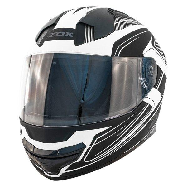 Zox Thunder R2 Full Face Street Helmets Motorcycle Street Bike